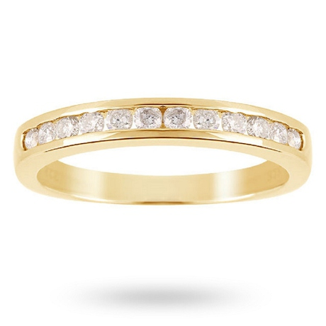Diamond Eternity Rings Diamonds Goldsmiths