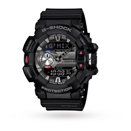 G Shock Bluetooth Mens Watch Designer Watches