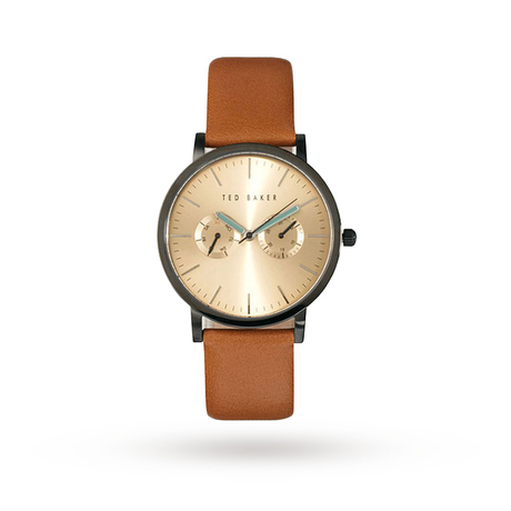 Ted Baker TE1094 Watch Mens Watches Goldsmiths