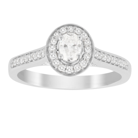 Carat Diamond Ring Goldsmiths